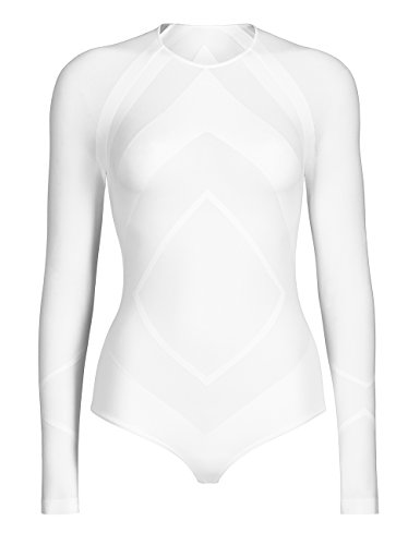 Wolford - Rhomb String Body , Donna White