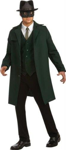 The Green Hornet Kostüm für Erwachsene