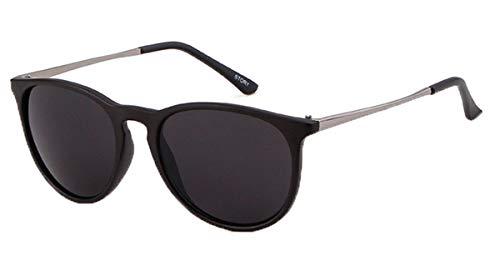 Jnday Frauen Nostalgie Sonnenbrille Retro Design Brillen Fashion Komfortabel Fahrradbrille Schutz Prämie Outdoor-Brille Autofahren Ideal Radbrille