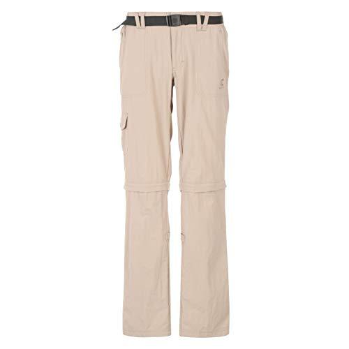 Karrimor Womens Aspen Zip Off Trousers Convertible Pants