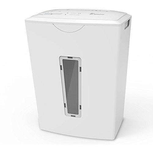 Mini-Desktop-Elektro-Aktenvernichter Büro Vertraulichen Tragbaren Aktenvernichter Kleine A4 Datei Nach Hause 9006 Tragbare Datei Datei Manuelle Lineare Schneidmaschine Werkzeug