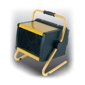 Chauffage Soufflant industriel 3000W avec Thermostat
