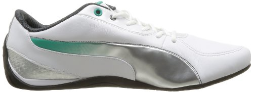 Puma Drift Cat 5 Mamgp Nu, Baskets mode homme Blanc