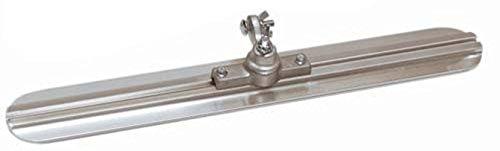 Kraft Werkzeug CC812rund Ende Walking Magnesium Float mit 25,4x 7,62Halterung -