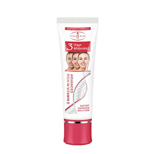 Fengwen66 Crema Maquillaje Facial Lazy Makeup Isolation