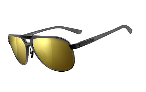 Preisvergleich Produktbild KHS , Tactical Sonnenbrille,  KHS-160g-agv