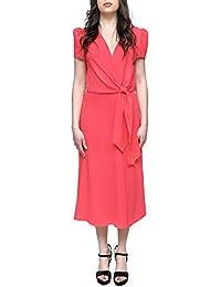 a8f73a770742 Amazon.it  elisabetta franchi - 44   Vestiti   Donna  Abbigliamento