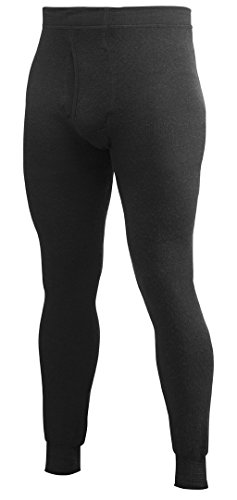 Wolle Long John (Woolpower Long Johns With Fly 200)