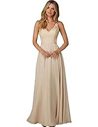 Kleid Bandeau Auf FürDamen Champagner Suchergebnis 35qc4AjRSL