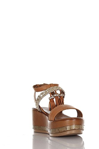 Inuovo 7388 Sandales Femme Leather