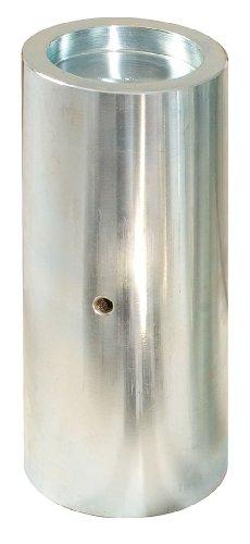 KS Tools 150.2136 Pièce de pressions 62 mm, longueur 160 mm