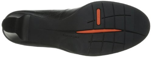 Rockport Womens Total Motion Pump Black smooth