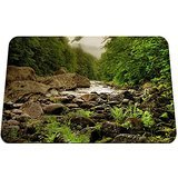 """Where the River Stops- Gaming Mouse Pad - Mouse Pad - 10.24""""x8.27"""" inches"""