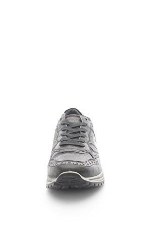 Igi&Co 4765000 Basket Homme Grey