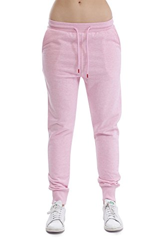 Jogging-Slim Plus - Compagnie de Californie Rose