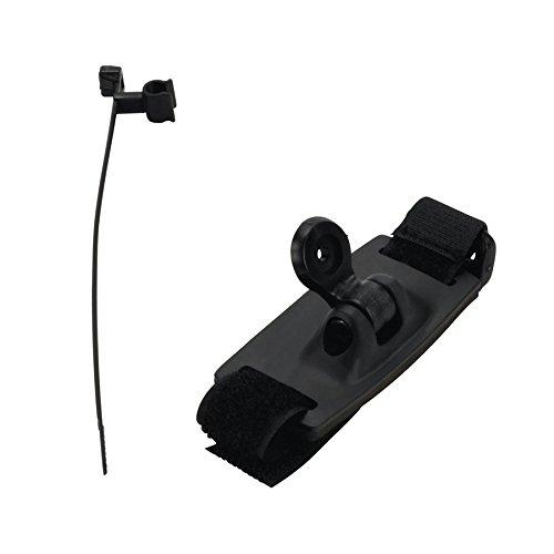 Sigma Powerled Universal-helmhalterung, schwarz, 10 x 5 x 3 cm