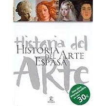 Historia del arte 1 tomo