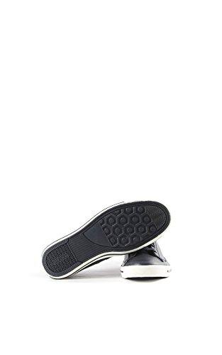 Diesel Herren Magnete Exposure Low I-Sneaker DUNKELBLAU