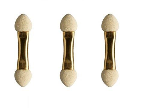 Lepo – Applicateur Ombre à paupières Lot de 3 pièces, application Fard.