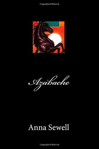 Azabache (Spanish Edition)