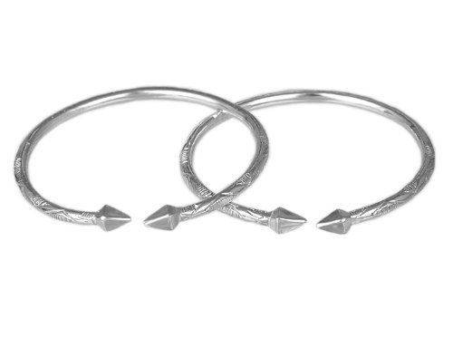 pyramid-925-sterling-silver-west-indian-bangles-pair-made-in-usa-by-better-jewelry