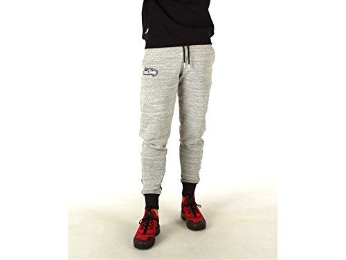 New Era Uomo Pantaloni / Pantaloni sportivi Remix II Seattle Seahawks
