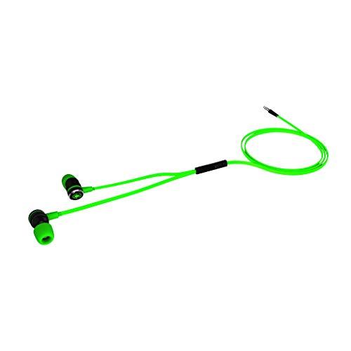 Automatische Line Controller (Altsommer G20 Bluetooth Kopfhörer Sport Stereo Headset mit Mikrofon Bluetooth Kopfhörer in Ear Geräuschunterdrückung Nackenbügel IPX5 Schweißbeständig Kopfhörer)