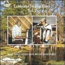 Louisiana Swamp Blues [Import allemand]