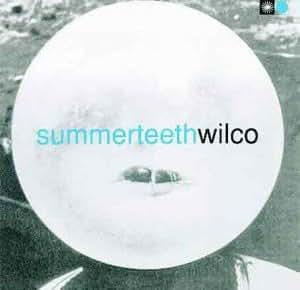 Summerteeth [CD]