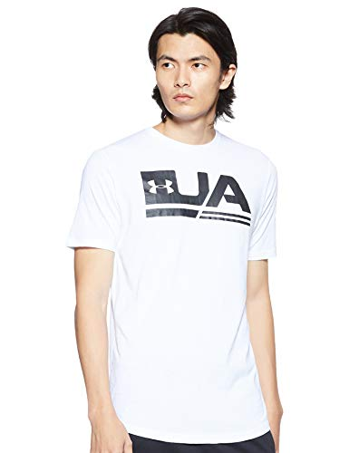 Under Armour UA Sportstyle SS Drop Hem Camiseta