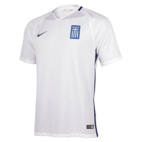 Nike Gre YTH SS HM Stadium jSY – T-shirt pour enfant