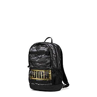 31S6aVZclaL. SS324  - Puma Mochila Unisex Deck Backpack