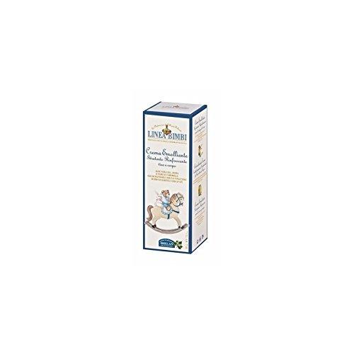 Helan cosmesi 32307 linea bimbi crema emolliente bio, 100 ml