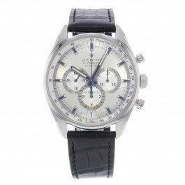 Zenith El Primero Chronograph 03.2040.400/04.C496 Steel Automatic Men's Watch