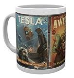 GB eye Fallout 4 Comics Mug, Various by GB Eye Limited