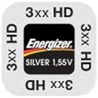 Energizer - 635318–Pile de 329 piles C1–Piles à oxyde d'argent 1