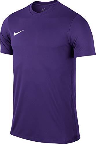 T-Shirt Trikot Park VI, Violett (Court Purple/White/547), Gr. M ()