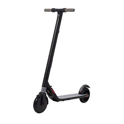 Ecogyro GScooter S8 - Patinete Eléctrico Negro 250W 25Km
