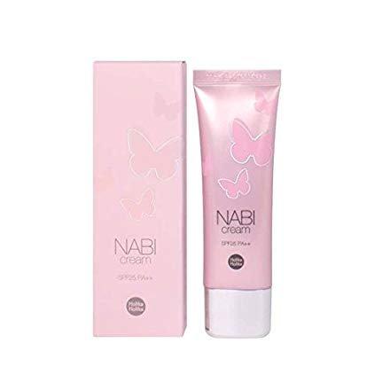 Holika Holika® - BB Cream - Nabi Creme - Multicreme - Lovely Pink - Tagescreme getönt - Make Up