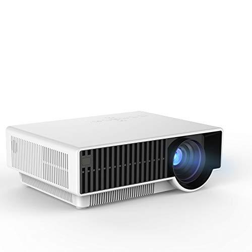Video Projektor 1080p 2800 Lumen, 280