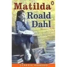 Matilda (Penguin Readers (Graded Readers))