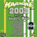 Karaoke: Country Timeline Male Hits of 2002 - 2 by Tracy Byrd, Kenny Chesney, George (Kenny Chesney Karaoke)