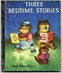 Three Bedtime Stories by Garth Williams (1983-11-01)