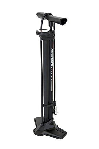 Massi CM-F04 Taller HP Tubeless Inflador, Negro, Talla Única