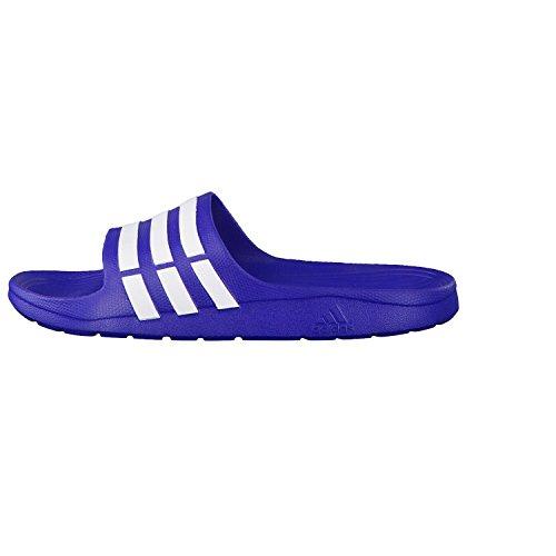 adidas, Ciabatte Uomo true blue/true blue/white