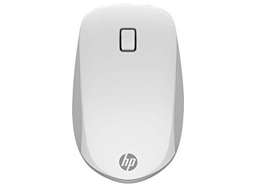 HP Z5000 Wireless Mouse Bluetooth, Scroll-Rad, PC-Maus, PC/Mac, Notebook-Maus, 2-Wege