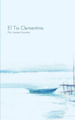 El Tio Clementino por M. Jimenez Gonzalez