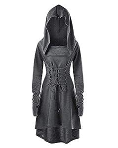 Sudadera de mujer con capucha,