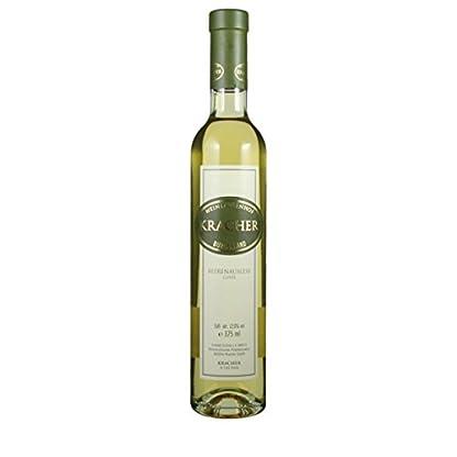 Weingut-Kracher-2015-Beerenauslese-Cuve-Weinlaubenhof-Kracher-Burgenland-037-Liter