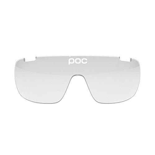 POC Do Blade Cristales para Gafas de Sol, Unisex Adulto, Transparente (Clear 90.0), Talla Única